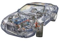 Автомобиль как техническая система