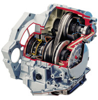 Они устанавливают такие трансмиссии уже на многие модели легковых машин.